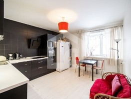 2-комнатная квартира, 83.1  м², 2/10 этаж