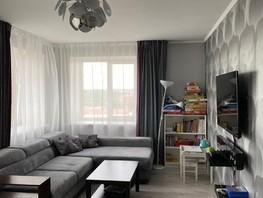2-комнатная квартира, 61  м², 10/10 этаж
