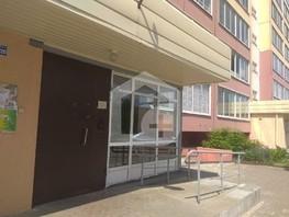 1-комнатная квартира, 36  м², 6/10 этаж
