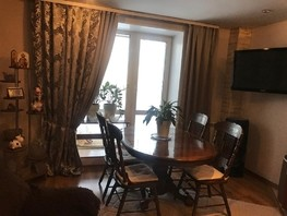 Продается 2-комнатная квартира 40 лет Победы ул, 54  м², 4300000 рублей