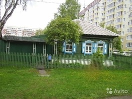 Дом, 60  м², 1 этаж, участок 6 сот.