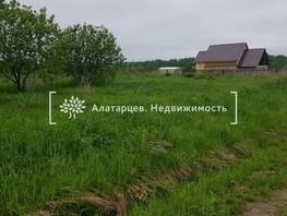 Земельный участок, Березовая ул