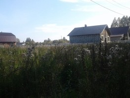 Земельный участок, мкр Радужный