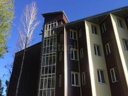 1-комнатная квартира, 22.7  м², 2/4 этаж