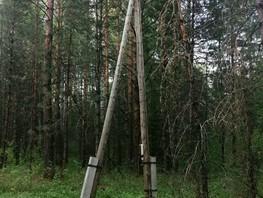 Земельный участок, Кедровый пер
