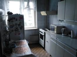 3-комнатная квартира, 65.5  м², 8/9 этаж