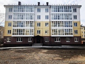 Новостройка Хитарова, 26а