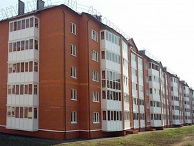 Новостройка ШОКОЛАD, дом 2