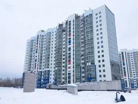 Новостройка АДМИРАЛЪ, дом 11