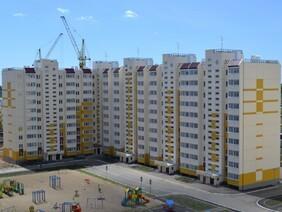 Новостройка АМУРСКИЙ-1, дом 5, корпус 1