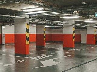 Парковки от 450 тысяч рублей