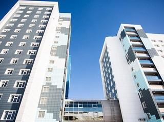 Новые корпуса общежития ТГУ готовятся к заселению