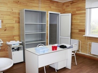 Четыре медпункта построят в Иркутском и Шелеховском районах