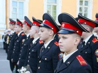 В Иркутске появится первое в Сибири суворовское училище