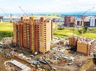 Как будут достраивать дома строительной компании «Реставрация»?