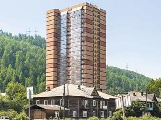300 иркутян получат новые квартиры по проекту «Жильё и городская среда»