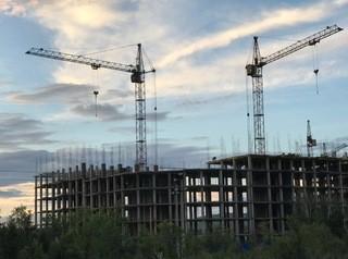 На завершение долгостроев Новосибирской области направят более трех миллиардов рублей
