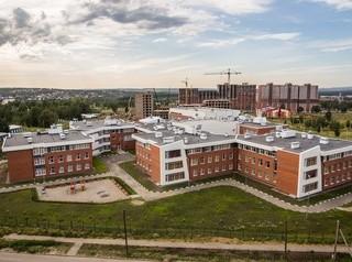 В Иркутской области построят три большие школы