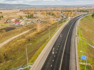В области начался ремонт федеральных и региональных дорог
