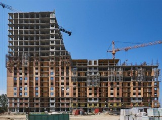 Проектное финансирование получили 11 новостроек Новосибирской области