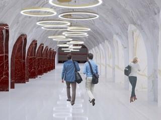 Красноярское метро пообещали построить в рекордно короткие сроки