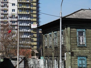 Из аварийных домов переселили 535 жителей Алтайского края в 2019 году
