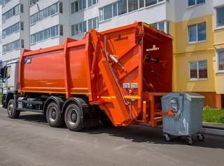 В Красноярском крае существуют проблемы с реализацией «мусорной» реформы