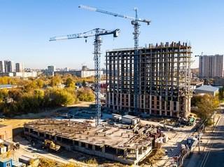 Госдума рассмотрит новые поправки в закон о долевом строительстве