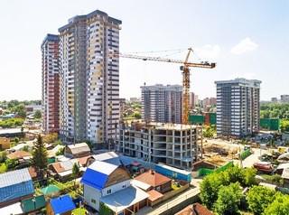 16 миллионов «квадратов» жилья построят на месте ветхих кварталов в Новосибирске