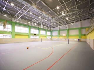 Проект спорткомплекса в Топкинском будет готов в августе 2020 года