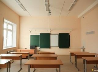 Две новых школы достроят в Улан-Удэ к концу 2019 года