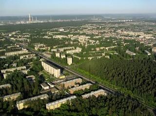 В Байкальске появится светомузыкальный фонтан