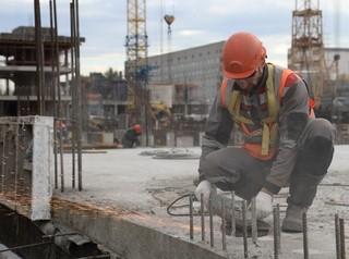 С начала 2018 года стройнадзор выдал заключения для строительства 69 новых домов