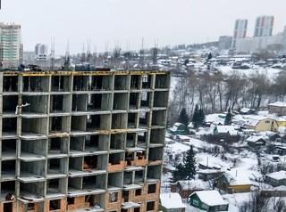 Реновацией садоводств рядом с СФУ займется ООО «Мост»