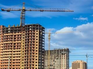 Минстрой создает условия для наращивания объемов строительства жилья