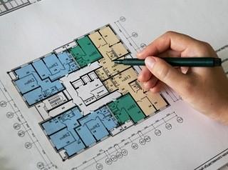 Застройщики строят все больше однокомнатных квартир