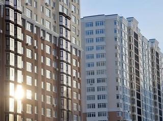 В 2021 году в районе Притомского проспекта сдадут шесть новых домов