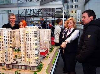 В Красноярске пройдет выставка «Строительство и архитектура»