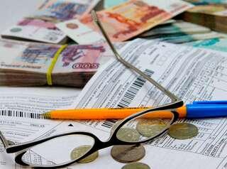 Красноярская УК незаконно завышала суммы в счетах за ЖКХ