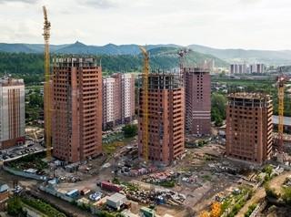 Застройщики оформили больше разрешений на строительство, чем обычно получают за год