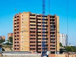 На достройку домов «Реставрации» в 2019 году выделят 2,5 миллиарда рублей