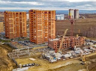 В Красноярске снова дорабатывают проекты планировки трех районов левобережья
