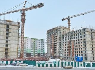 К 2024 году в регионе собираются строить 1,5 млн «квадратов» жилья ежегодно