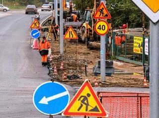 Строительство и расширение дорог запланировано в 2021 году в Кемерове