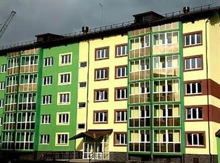 В ЖК «Европейские провинции» сданы три новых дома