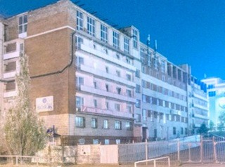 Незаконная надстройка привела омскую гостиницу к банкротству