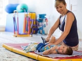 Более 7,6 миллиарда рублей получит область на создание детского реабилитационного центра