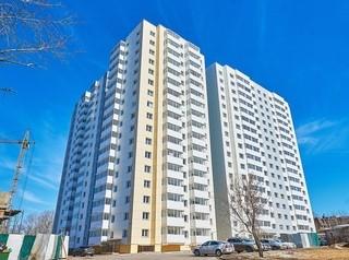 ЖК «Гранд-Парк» аккредитован в «Газпромбанке»