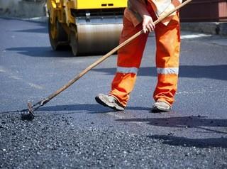 В Барнауле продолжат строить улицу Солнечная Поляна