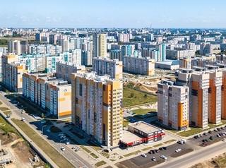Барнаул вошел в топ-10 регионов по строительству объектов инфраструктуры по ГЧП